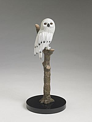 Tonner Harry Potter S Pet Owl Hedwig Figure 2006