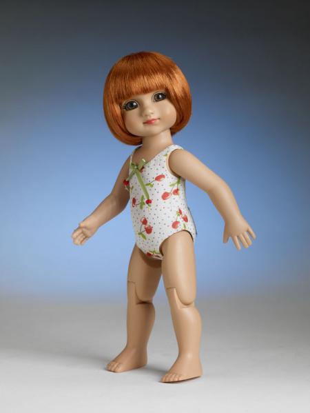 Effanbee Basic Sophie Doll 2008 Tonner Engelbreit