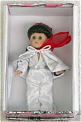 0VOG1707 Vogue 2001 Teen Idol Rock and Roll Modern Ginny Doll