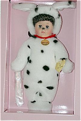 VOG1722A Vogue 2001 Puppy Love It's Just Ginny Doll
