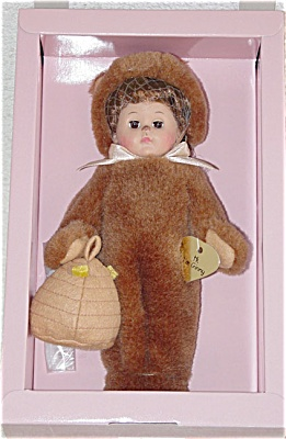 VOG1723A Vogue 2001 Beary Cute It's Just Ginny Doll