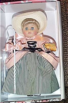 VOG2051 Vogue 2003 Little Bo Peep Ginny Doll