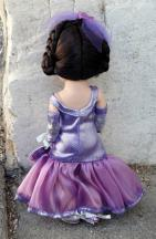 1VOG2362A Vintage Repro Lavender Dancing with Stars Vogue Ginny Doll 1