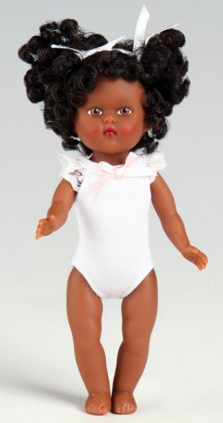 VOG2713 Vogue African-American  Dress Me Mini Ginny Doll 2010