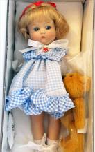 VOG2895A Vogue Alice Leverett UFDC  Just Me Doll Only, 2012