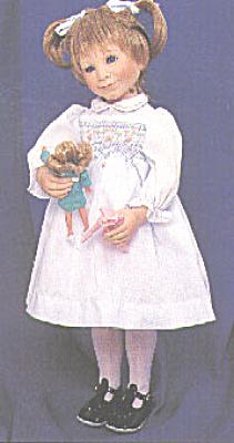 GKR0015 Good-Kruger When I Grow Up Doll 1996-97
