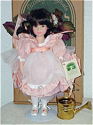 MPO0021 Pittsburgh Originals Chris Miller Tanzherine Fairy Doll 1995