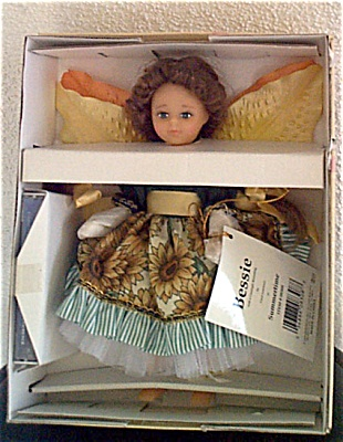 RWH0006 Horsman Bessie Song Fairy Doll by Robin Woods 1994-1995