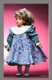 AHG0002 Hildegarde Gunzel 1993 Hope Doll by Madame Alexander  1