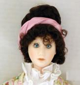 GIB0007 Susan Gibson Dolly Madison First Lady Doll c. 1986-88 1