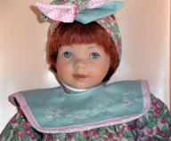 OTT0081 Heidi Ott Dream Kid Bonnie Doll 1994-95  2