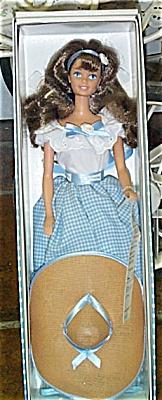 MAT0023A 1995 Mattel Little Debbie II Barbie Doll