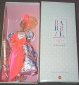 MAT0011 1990 Mattel Barbie Style Made for Applause NRFB 1
