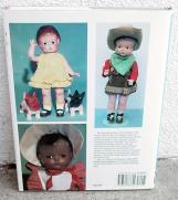 HOB0028B Patsy Doll Family Encyclopedia, V. 1, Schoonmaker, 2nd  1