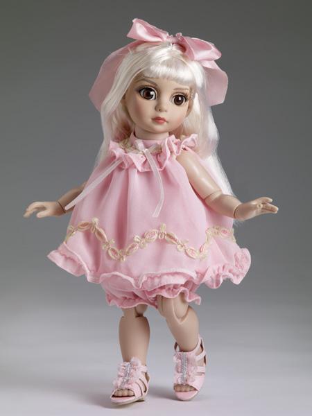 0FBP0068 Effanbee Patsy's Dainty Dress Up Doll, Tonner 2014