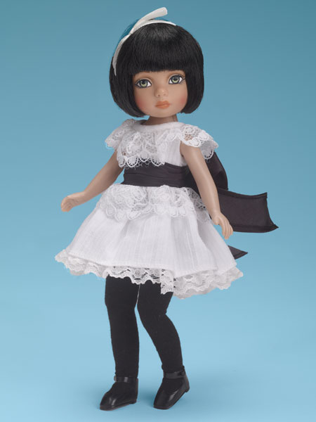 FBP0111 Effanbee Sweet and Simple Patsyette Doll, Tonner 2015