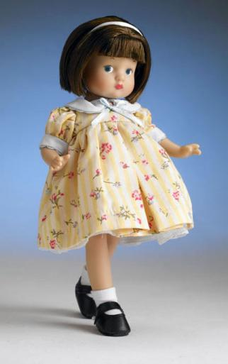 FBP0002 Effanbee Springtime Patsyette Doll, 2008 Tonner