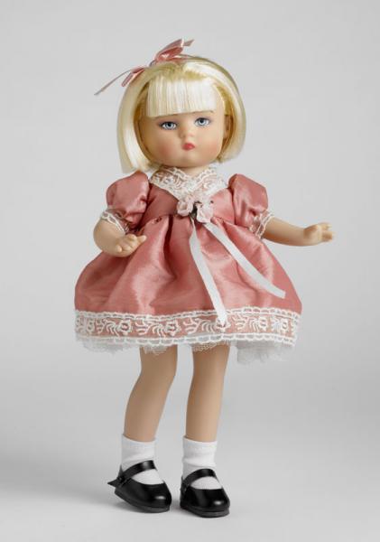 FBP0004 Effanbee Centennial Rose Patsyette Doll, 2010 Tonner
