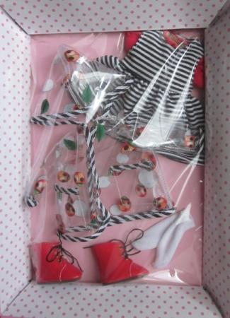 FBP0027 Effanbee Cute as a Bug Patsy Doll Outfit Only Tonner 2013
