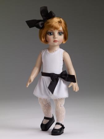 0FBP0033 Effanbee Patsy Basic No. 3 Redhead Doll, 2012 Tonner