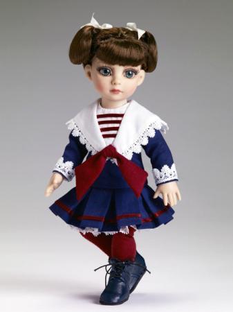 FBP0041 Effanbee Patsy's Secret Garden Doll, 2013 Tonner