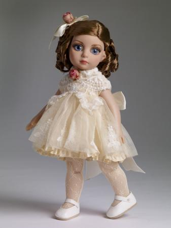 1FBP0044 Effanbee Perfect Impressions Patsy Doll, 2013 Tonner