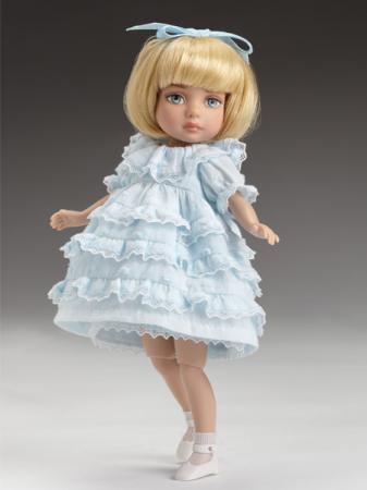 1FBP0091 Effanbee Spun Sugar Patsyette Doll, Tonner 2014