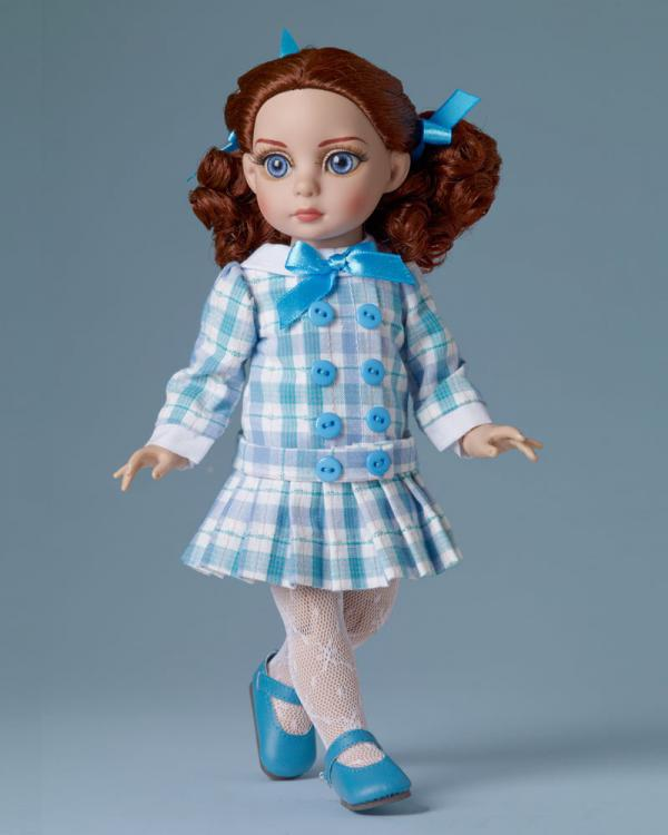 FBP0301 Effanbee Prim and Proper Patsy Doll, Tonner 2016