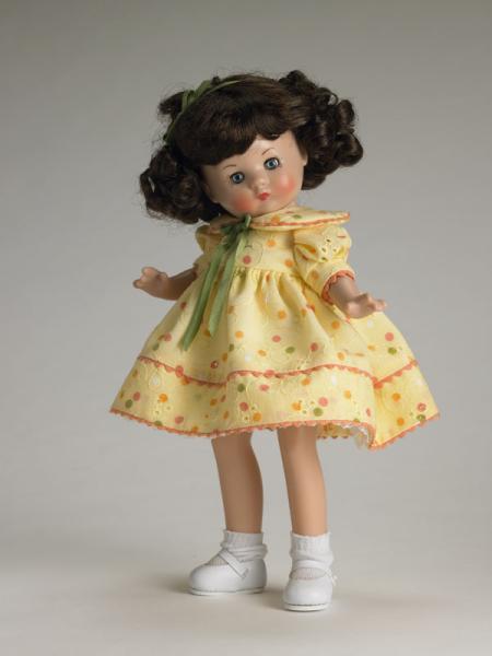 FBT0124A Effanbee Sunspots Patsyette Doll 2006, Tonner