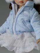 FBP0025 Effanbee Patsy Blustery Day Doll Outfit Only, Tonner 2013 2