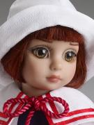 FBP0029 Effanbee Ship Shape Patsy Doll Outfit Only Tonner 2013 2