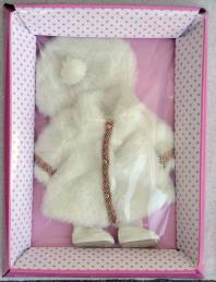 FBP0031 Effanbee Furry Flurries Patsy Doll Outfit Only Tonner 2013