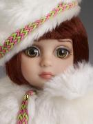 FBP0031 Effanbee Furry Flurries Patsy Doll Outfit Only Tonner 2013 2