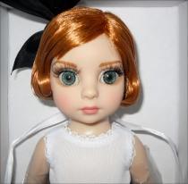 0FBP0033 Effanbee Patsy Basic No. 3 Redhead Doll, 2012 Tonner 5