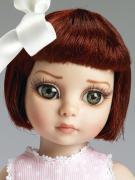 0FBP0034 Effanbee Patsy Basic No. 4-Auburn Wig Doll, 2013 Tonner 2