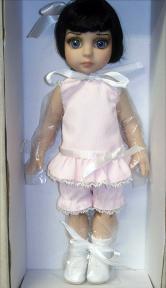 0FBP0035 Effanbee Patsy Basic No. 5-Black Wig Doll, 2013 Tonner 4
