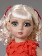 FBP0043 Effanbee Peachy Keen Patsy Doll, 2013 Tonner 1
