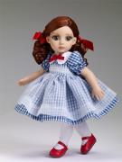 FBP0045 Effanbee Little Country Girl Patsy Doll, 2013 Tonner 2