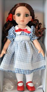 FBP0045 Effanbee Little Country Girl Patsy Doll, 2013 Tonner
