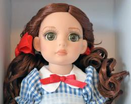 FBP0045 Effanbee Little Country Girl Patsy Doll, 2013 Tonner 1