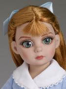 0FBP0062 Effanbee Easy Breezy Patsy Doll, Tonner, 2014 1