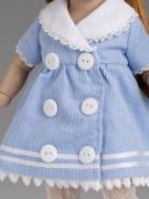 0FBP0062 Effanbee Easy Breezy Patsy Doll, Tonner, 2014 2