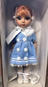 0FBP0062 Effanbee Easy Breezy Patsy Doll, Tonner, 2014 4