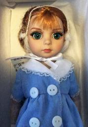 0FBP0062 Effanbee Easy Breezy Patsy Doll, Tonner, 2014 5