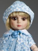 FBP0066 Effanbee Patsy's Little Fall Garden Doll, Tonner 2014 1