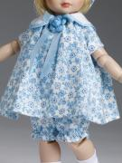 FBP0066 Effanbee Patsy's Little Fall Garden Doll, Tonner 2014 2