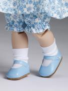 FBP0066 Effanbee Patsy's Little Fall Garden Doll, Tonner 2014 3