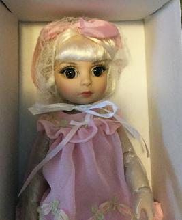 0FBP0068 Effanbee Patsy's Dainty Dress Up Doll, Tonner 2014 6