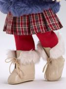 FBP0072 Effanbee Keeping Warm Patsy Doll Outfit Only Tonner 2014 4