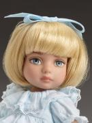 1FBP0091 Effanbee Spun Sugar Patsyette Doll, Tonner 2014 1